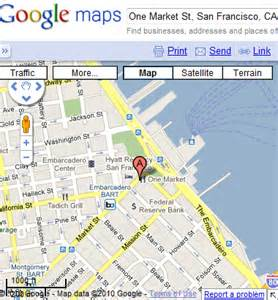 find maps how to find latitude and longitude geocode for any address using maps 171 the official