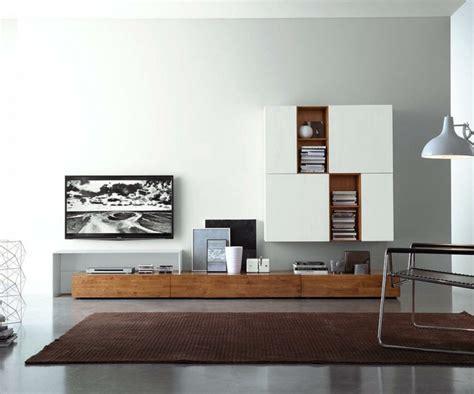 Lowboard Tv Design by 19 Einrichtungsbeispiele Mit Lowboards