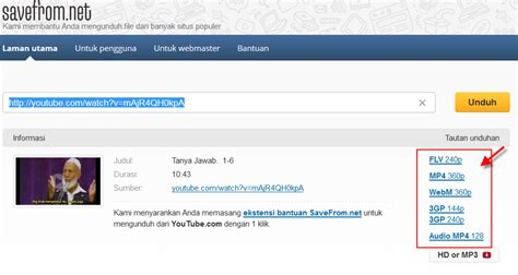 download youtube cepat x 2 cara cepat download youtube video tanpa software