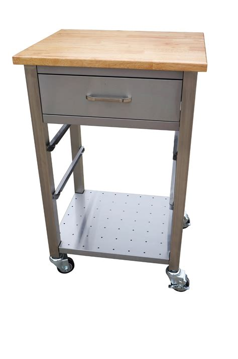 22 inch kitchen cart with baskets rolling kitchen cart