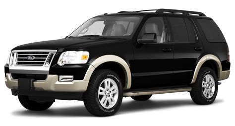 2010 Ford Explorer by 2010 Ford Explorer Reviews Images And Specs