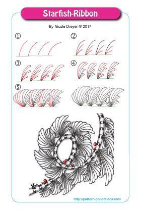 zentangle pattern gust 3053 best images about zentangle patterns on pinterest