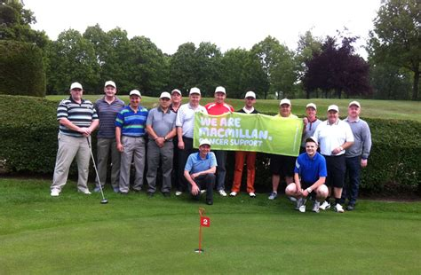 swing edm edm swings into action for macmillan edm ltd