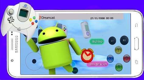 reicast apk reicast 2017 android savedata configuracion e instalacion apk bios actualizado