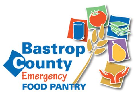 Bastrop County Emergency Food Pantry bastrop county emergency food pantry
