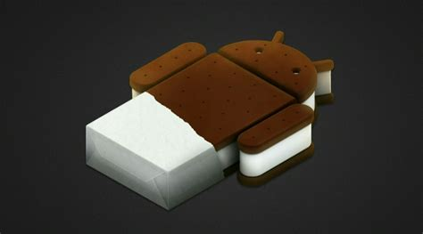 android icecream sandwich android sandwich is the future of the os