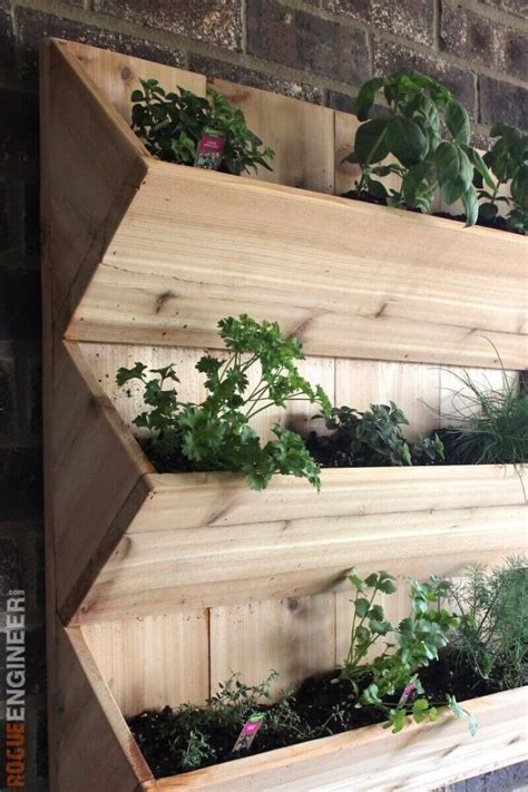 patio wall planters 1000 ideas about wall planters on pinterest wall