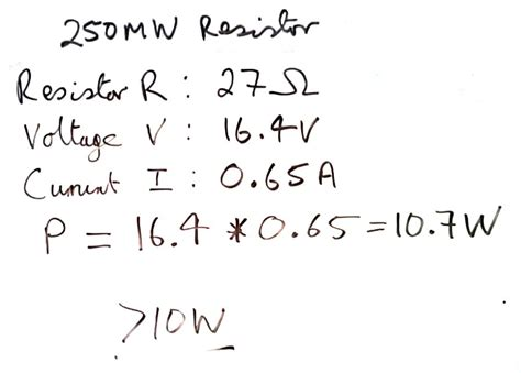 do resistors dissipate energy do resistors dissipate power 28 images what is the resultant emf of two cells in a parallel