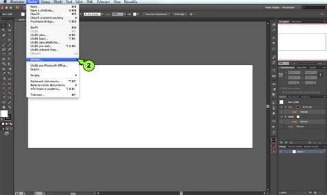 tutorial adobe illustrator pdf pdf prevod textu do kriviek v adobe illustrator peter