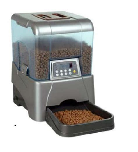 Automatic Food Feeder china automatic pet feeder kpe 001 china automatic pet feeder automatic pet waterer