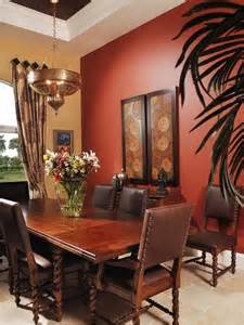 Dining Room Two Colors Color For Dining Room Home Design