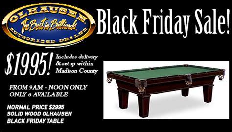 pool tables black friday sale black friday sale billiards and barstools gallery pool