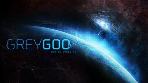 grey goo wallpaper grey goo launch trailer released releases on january 23rd