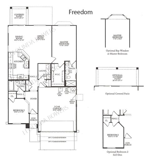 sun city festival floor plans find sun city festival freedom floor plan leolinda