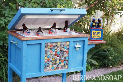 Diy Patio Cooler Stand by 9 Water Cooler Covers For Your Outdoor Tip Junkie