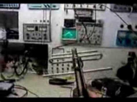 membuat antena pemancar tv uhf contru 231 227 o transmisor tv uhf 711 mhz 2watts antena yagi