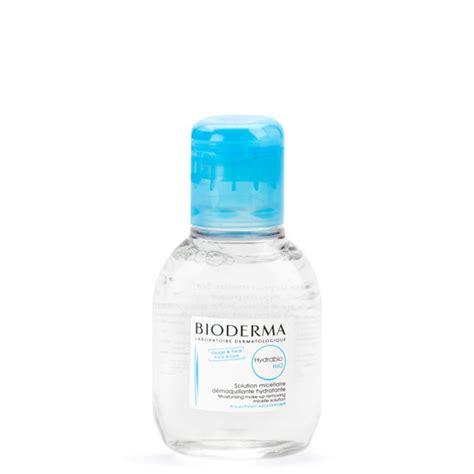 Bioderma Hydrabio H2o 100ml bioderma hydrabio h2o 100 ml beautylish