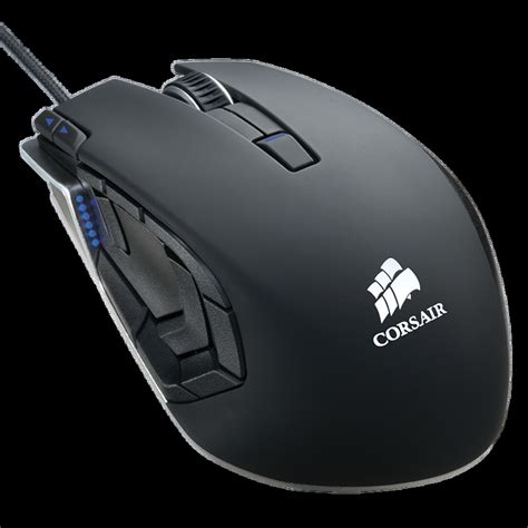 Corsair Vengeance M90 Mmo by Corsair Vengeance M90 Performance Mmo Rts Souris Pc