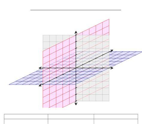 3d graph paper template 3d color graph paper template free