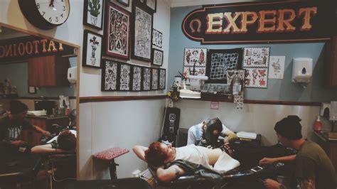 Frontier Tattoo Parlour Instagram | costa sister productions 187 gt gt frontier tattoo parlour