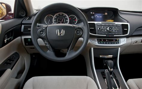 honda 2013 interior image gallery 2013 accord interior