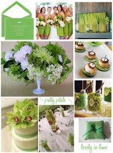 noted finestationery wedding wednesday lovely in lime