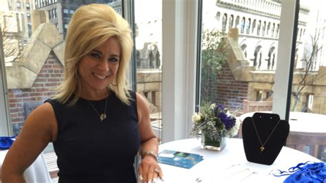 beyond hair staten island long island medium theresa caputo crosses over to the