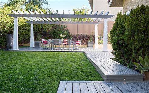 Upgrade Your Outdoor Space with Composite Decking