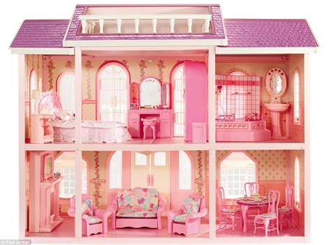 Barbies House by Roksanda Ilincic Designs New Dreamhouse Daily