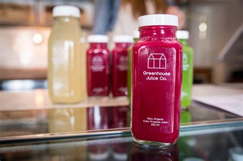 Detox Juice Toronto by The Best Juice Bars In Toronto