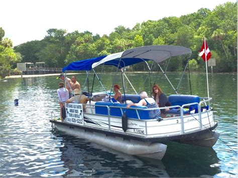 12 person pontoon boat half day 21 ft pontoon 50 hsp motor 12 passenger river