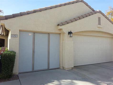 garage screen doors secureall inc