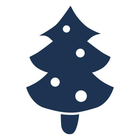 silueta de árbol de navidad navidad icono de la silueta 225 rbol 61 descargar png svg transparente