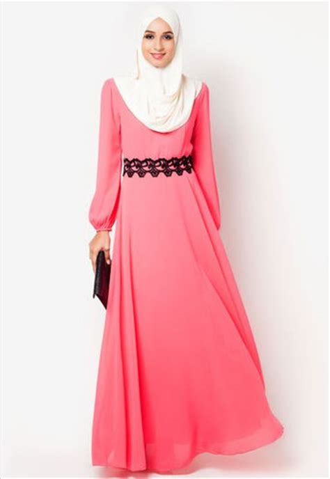 Maxi Dress Musim Dress Baju Wanita Unique Maxi muslim clothing designer burqa islamic clothing abaya orange maxi dress buy muslim
