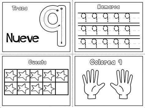 imagenes educativas material fotocopiable 5 años grafomotricidad n 250 meros del 1 al 10 9 imagenes educativas