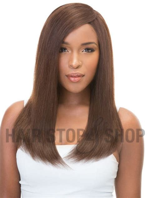 one inch hair styles janet collection 100 virgin human hair aria yaky weave 10