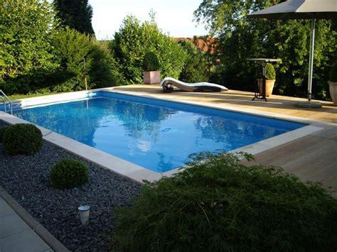 Pool Im Garten Kosten