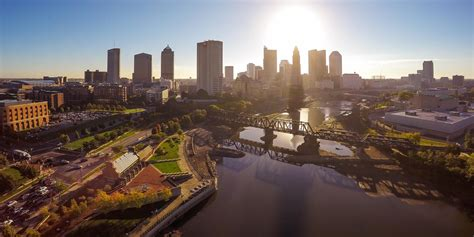the top 10 best blogs on columbus infinite impact ohio drone photography and services