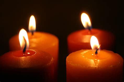 i colori delle quattro candele dell avvento kairos le virt 249 teologali in tre racconti
