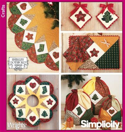 christmas customs xmas ideas home simplicity pattern