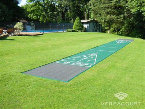 versacourt outdoor shuffleboard courts