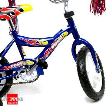 cm steel frame eva tire bike blue bicycle  shopping  shopping squarecomau