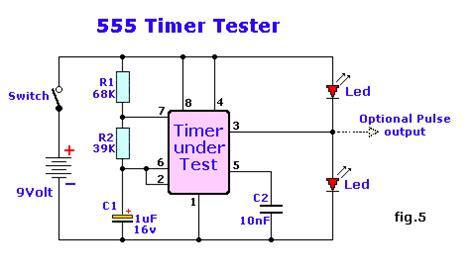555 timer integrated circuit meaning 555 timer integrated circuit meaning 28 images introduction to electronics the 555 timer