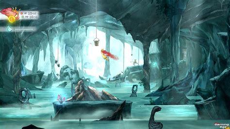 Child Of Light by Ubisoft Shows Child Of Light For The Ps4 Xbox One Pc