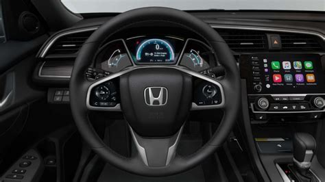 honda civic technical specifications officially revealed motoroids