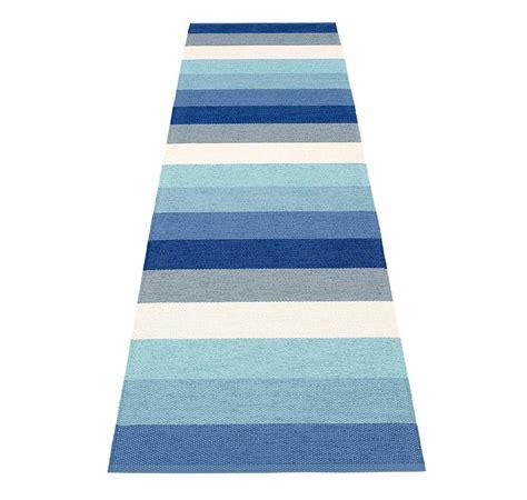 teppich blau gestreift teppich gestreift harzite
