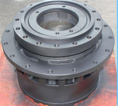 travel motor excavator excavator cat e320b travel motor gearbox excavator gear parts