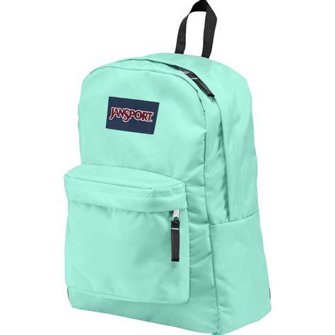 jansport superbreak backpack 1550cu in backcountry