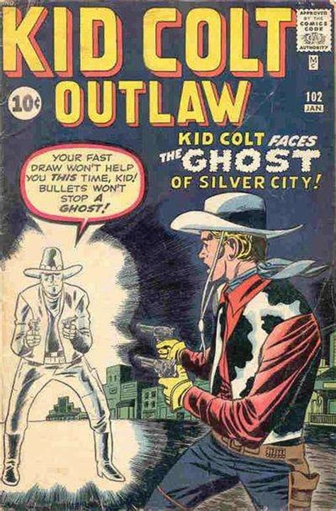 kid colt outlaw vol 1 102 marvel database fandom powered by wikia