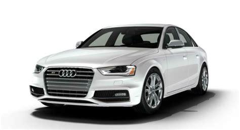 2014 Audi S5 Black Optic Package